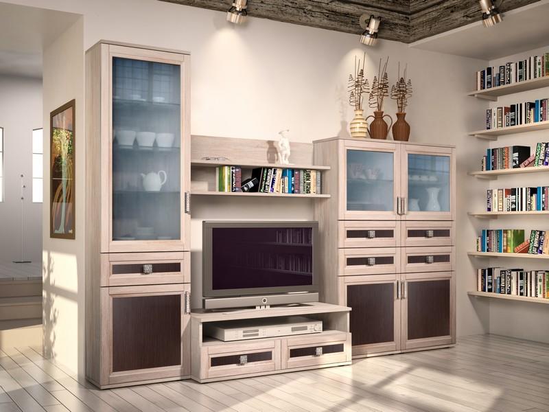 Мебельная фабрика  каталог с ми