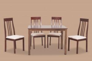Стол NV3281T(SQ45)#12 стул NV8388CS